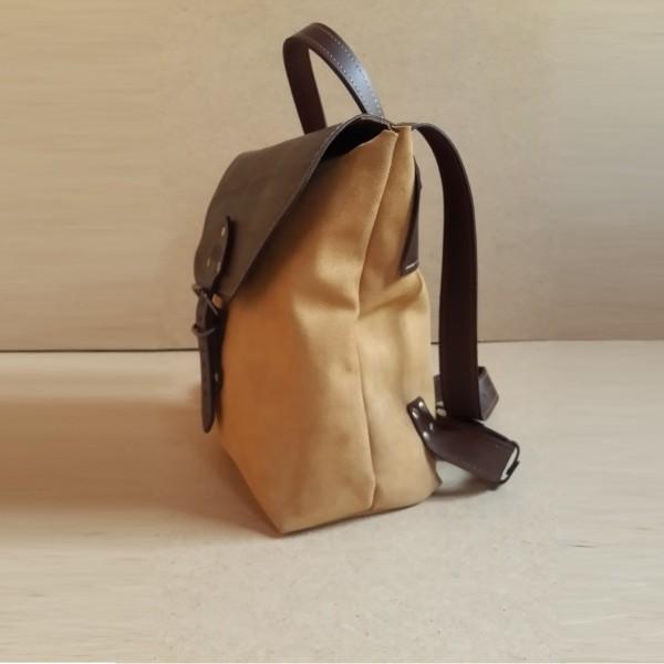Авторские сумки рюкзаки этно рюкзак своими руками